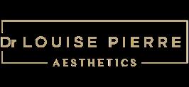 Dr Louise Pierre Aesthetics Logo