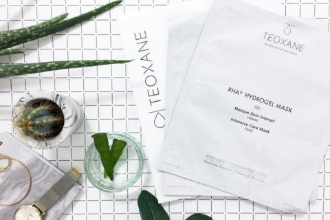 teoxanerhydrogelmaskproductdrlouisepierreaesthetics