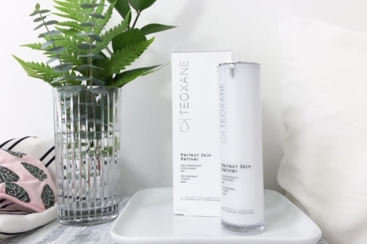 Teoxane Perfect Skin Refiner Dr Louise Pierre Aesthetics Specialist In Cosmetic Treatments