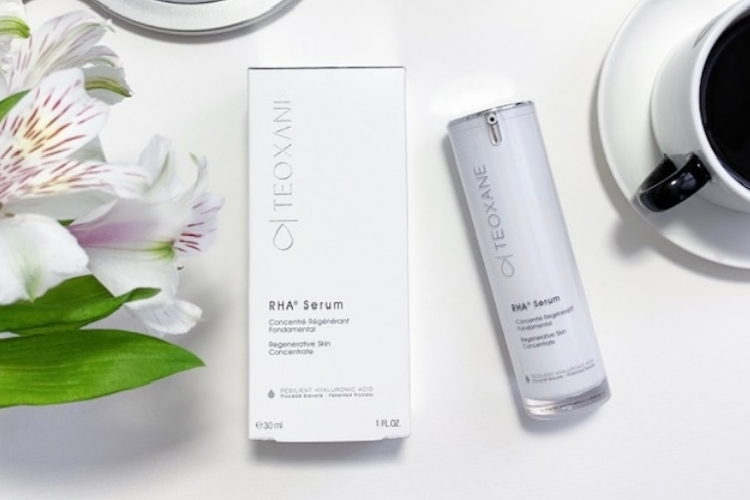 Teoxane RHA Serum Dr Louise Pierre Aesthetics Specialist In Cosmetic Treatments